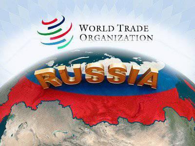 विश्व व्यापार संगठन का पहला न्यायिक फल