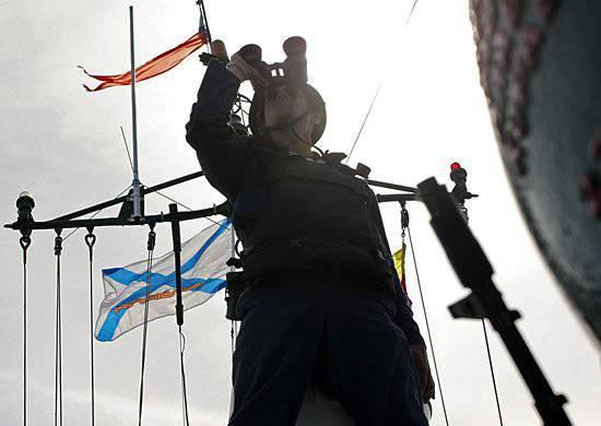 """2012 के अंत तक, IAC """"मखचकाला"""" कैस्पियन फ्लोटिला का हिस्सा बन जाएगा"""