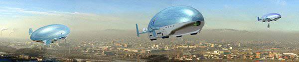 ATLANT - भविष्य की परिवहन तकनीक