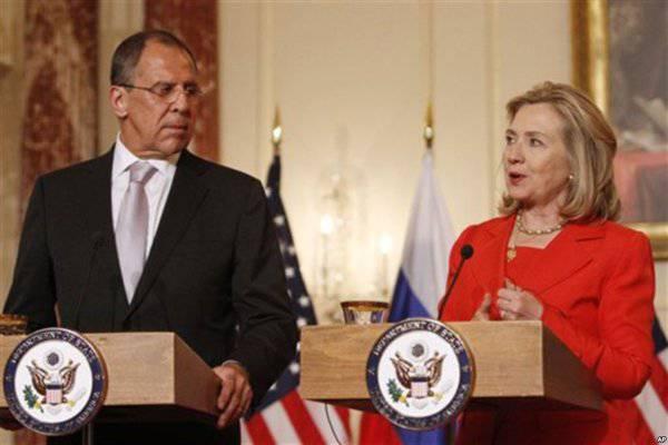 Alexander Gorbatov: Estados Unidos y Rusia: un palo sin una zanahoria en una mano debilitada