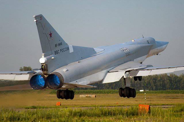 Tu-22M3M - प्रसिद्ध बॉम्बर का दूसरा युवा