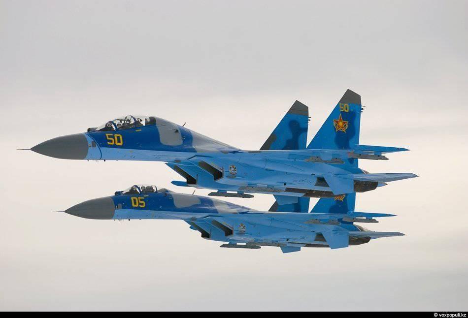 Картинки по запросу военная авиация казахстана