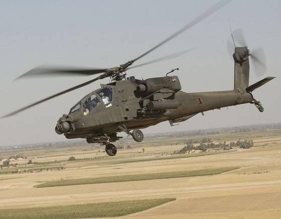 """El ministro de Defensa de la India calificó el costo de las propuestas de """"Boeing"""" para el suministro de helicópteros CH-47 """"Chinook"""" y AH-64 """"Apache"""""""