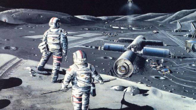 अमेरिकी चंद्रमा पर वाणिज्यिक उड़ानें आयोजित करने के लिए तैयार हैं