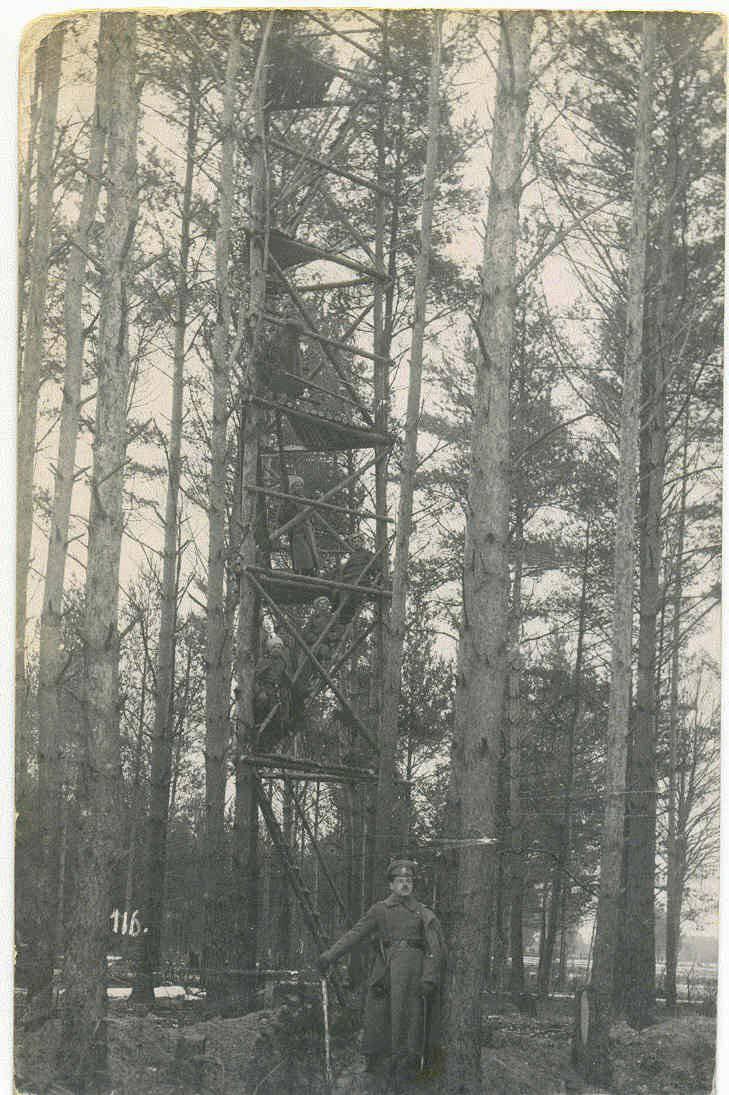 Álbum 39 th Regimiento de infantería de Tomsk