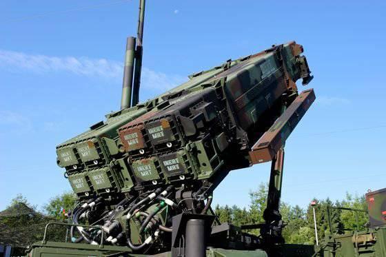 जर्मनी, तुर्की में पैट्रियट वायु रक्षा प्रणाली और अफगानिस्तान में टाइगर हेलीकॉप्टर तैनात करेगा