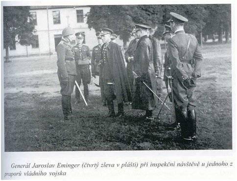 Чехословацкие формирования во Второй мировой войне