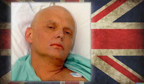 Litvinenko:ポロニウムトレイルはクレムリンにつながるが、奇妙な方法で