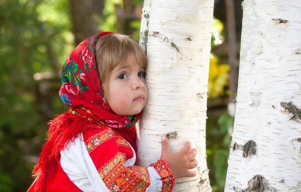 Эксперты связывают будущее России с ведизмом и сословностью