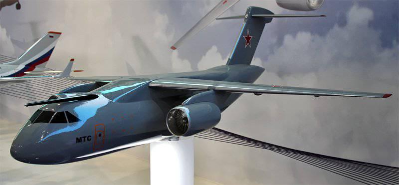परियोजना IL-214 की धीमी प्रगति