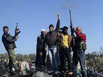 """Grupo de """"Amigos de los Estados Unidos"""" en oposición al grupo de """"Amigos de Siria"""""""