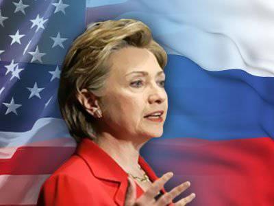 Evgeny Pozhidaev: mito antiimperial: ¿cuáles son los Clinton internos y externos que llevan a Rusia?