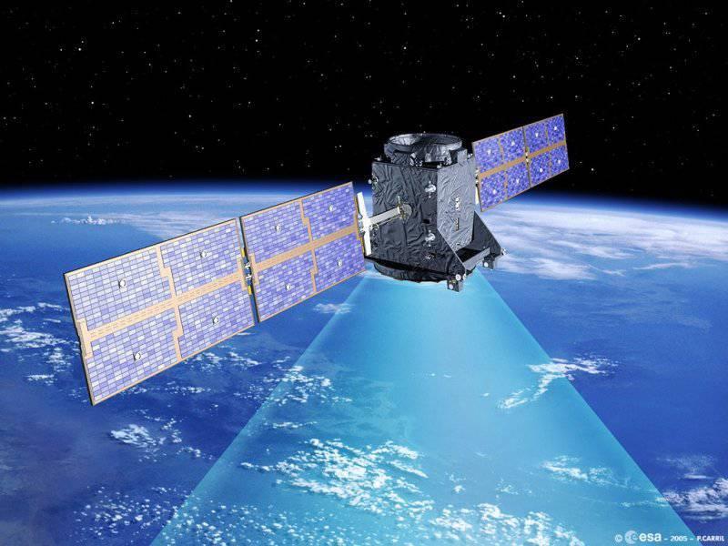 Armes anti-satellites - tueurs de l'espace