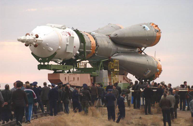 """रूसी अंतरिक्ष """"पैसा कमाने"""" का एक साधन बन गया है"""