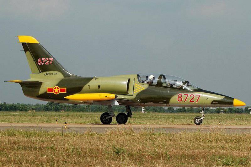 ВВС Вьетнама
