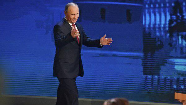"""Listas de guerra: Putin - en el """"Magnitsky Act""""!"""