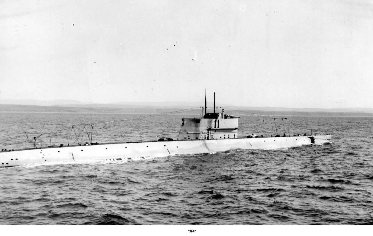 видео советских подводных лодок в