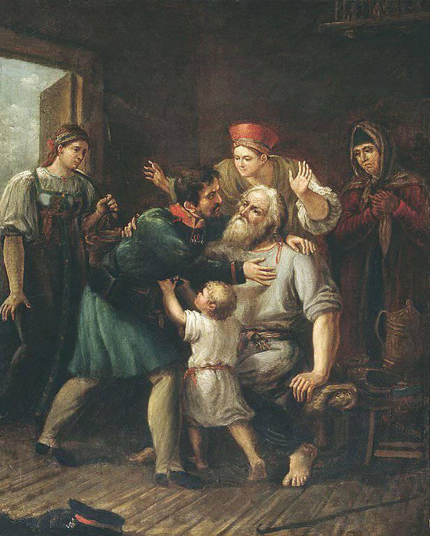 Diciembre 26 - Gran Día de la Victoria en la Guerra Mundial 1812 del año