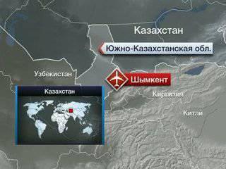 """Nadie sobrevivió en el accidente de An-72 en Kazajstán: """"Las tapas están esparcidas por todas partes, los restos ... Carne derecha"""""""
