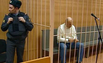 El ex jefe del Departamento de Gestión de la Propiedad Federal de Moscú fue arrestado en un caso de fraude por más de 10 mil millones de rublos