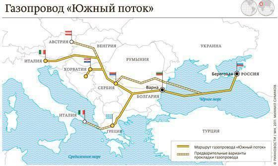 10 Los proyectos más grandes de Rusia en 2012: muestras para la industrialización, pero no ella misma