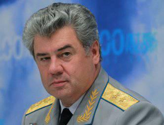 Regresa a los estantes. La Fuerza Aérea abandona las ideas de los tiempos de Serdyukov.