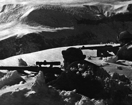 काकेशस की लड़ाई की 70 वर्षगांठ पर (जुलाई 25 से दिसंबर 31 1942 तक रक्षात्मक चरण)