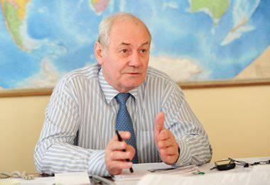 """""""Los Estados Unidos e Israel impedirán en todo sentido la mejora de las relaciones ruso-indias"""""""