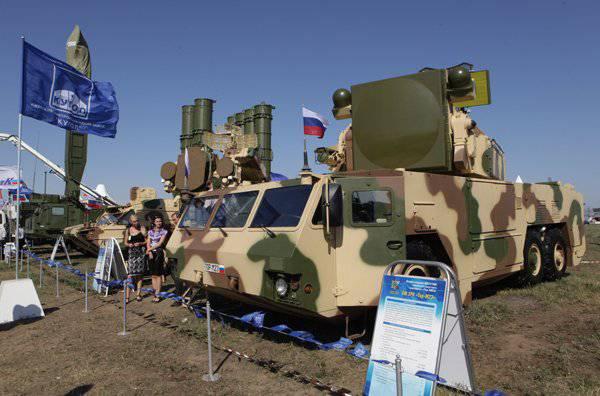 Los primeros componentes de la segunda batería del sistema de misiles antiaéreos Tor-M2 llegaron a Bielorrusia