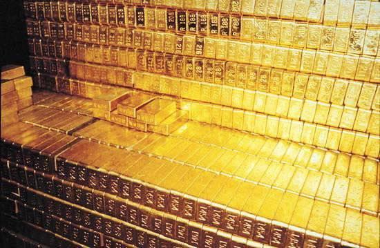 «Черное» золото «драконов» и ФРС США. Часть II
