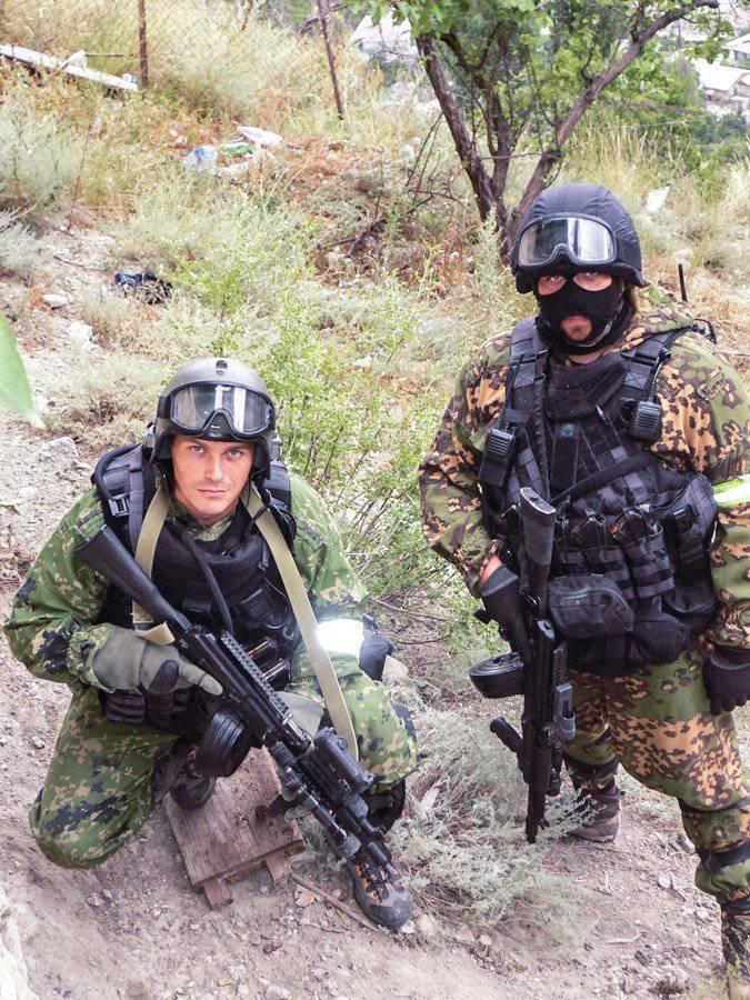 El oficial de la FSB que fue asesinado durante una operación especial en Kazan se convirtió en el héroe de Rusia