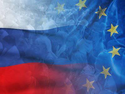 Dmitry Semushin: Rusia - La Unión Europea: Resultados de la crisis de identidad de la civilización