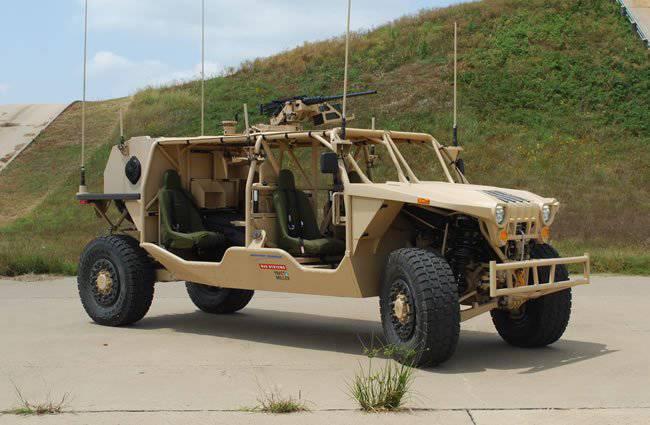 SUV modular MAV-L