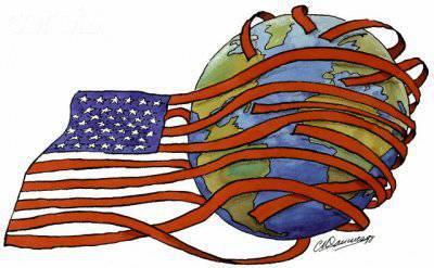 «Новый шёлковый путь» — плохая американская дорога