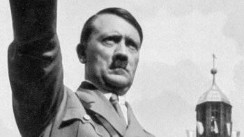 Как Гитлер хотел всех чехов сослать в Патагонию