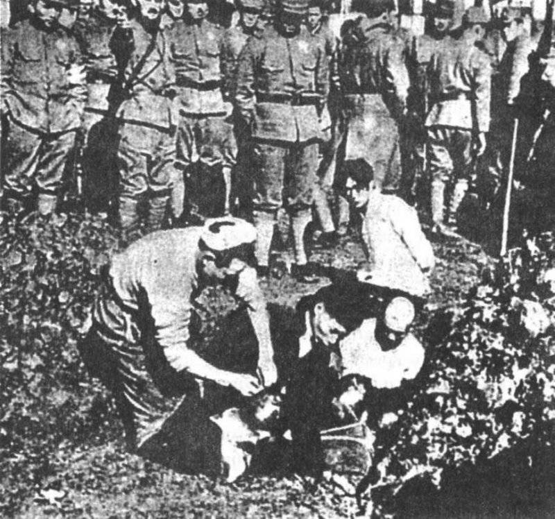 genocide research nanjing massacre Nanking massacre 1937 to kendra and she did some research, it became clear that this genocide has little of the victims in nanjing massacre by japanase.