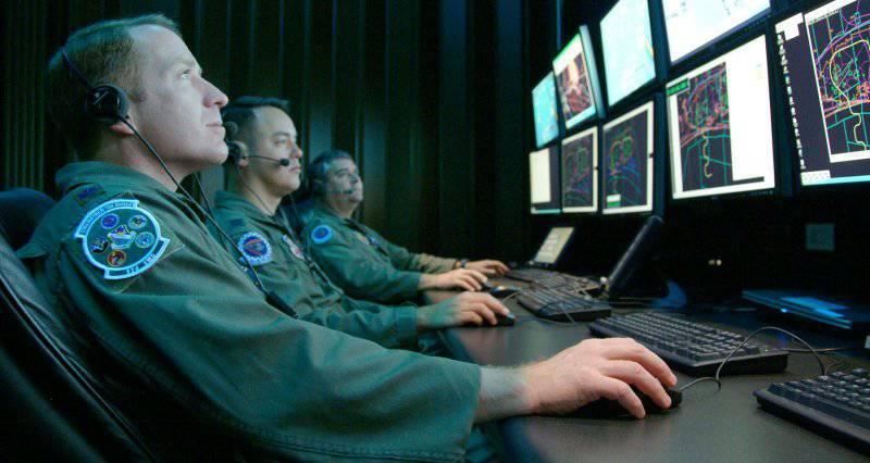 Реальная угроза - киберпротивостояние