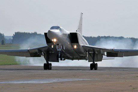 China comprará líneas de producción para el montaje del bombardero Tu-22М3