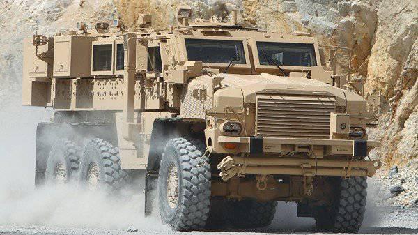 BAE está trabajando con Army Depot para desarrollar vehículos militares con ruedas.