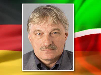 """Frankfurter Allgemeine Zeitung: """"Tatarstán se está moviendo en la dirección de los enclaves nacionales"""""""