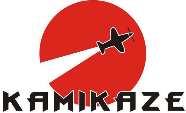 Kamikaze - ¿héroes o locos?