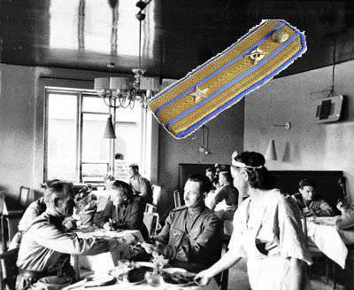 6 जनवरी 1943 छ। USSR में सोवियत सेना के कर्मियों के लिए कंधे की पट्टियाँ पेश की गईं
