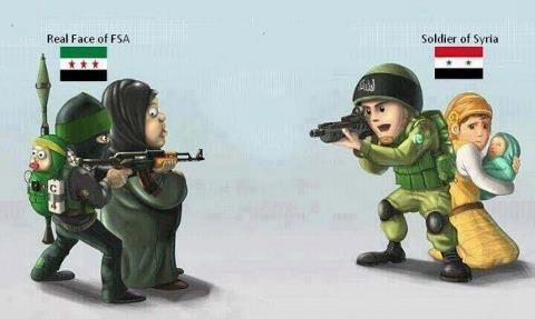 Los terroristas matan, cuenta la ONU.