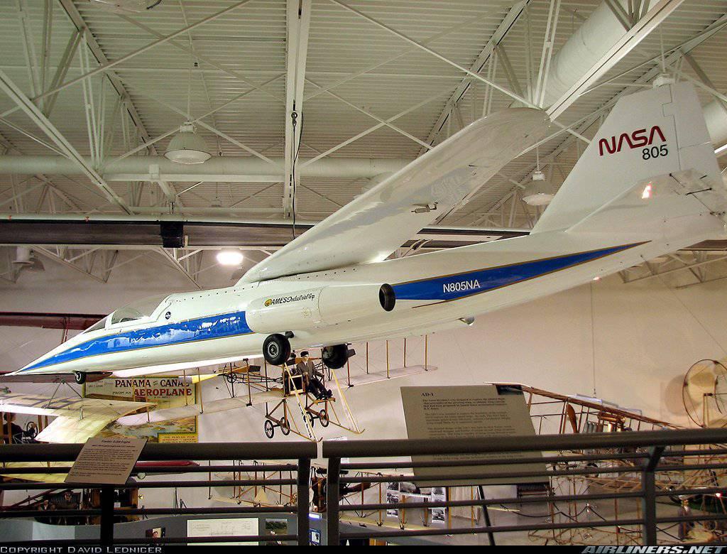 nasa aircraft inventory - HD1024×780
