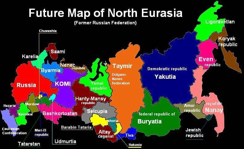 रूस का प्रवासन और राष्ट्रीय सुरक्षा