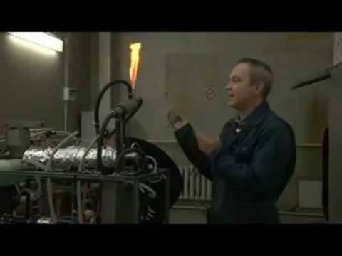रूसी शिल्पकार - एक्सएनयूएमएक्स पेनीज़ के लिए गैसोलीन