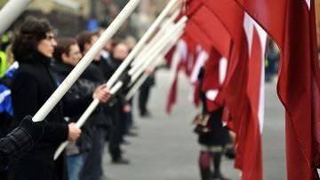 """République de l'ex-URSS. Lettonie: années sans """"occupants"""""""