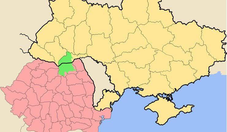 Rumania: no hay problemas con Ucrania