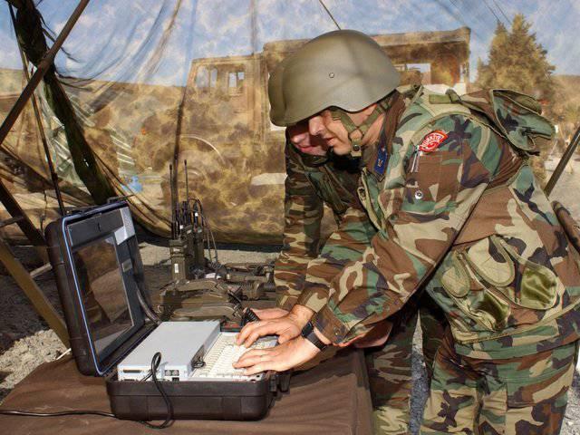 सैन्य वायरलेस इंटरनेट को कई हजार गुना तेज करेगा
