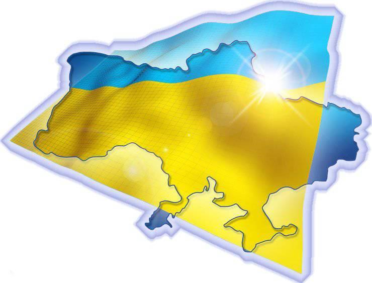 Cartina Geografica Russia Ucraina.Occupazione Dell Ucraina Orrore Per La Russia E Una Vacanza Per Svidomo